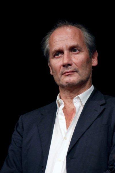 Hippolyte Girardot - Festival Lumière 2012 - Lyon - Photo © Anik Couble