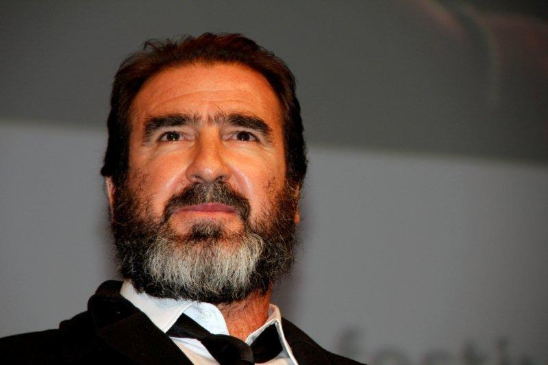 Eric Cantona - Festival Lumière 2012 - Lyon © Anik COUBLE