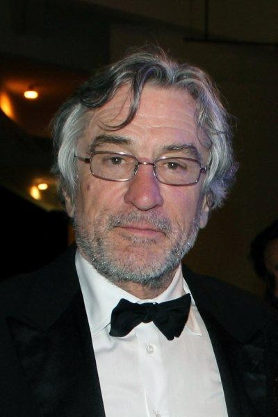Robert De Niro, Président du Jury - Festival de Cannes 2011 © Anik COUBLE