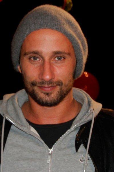Matthias Schoonaerts - Festival Lumière 2012 - Lyon © Anik COUBLE