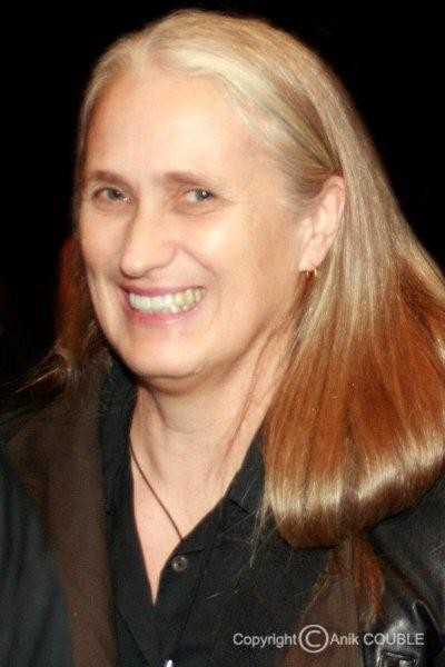 Jane Campion - Festival de Cannes - 2009 - Photo © Anik COUBLE