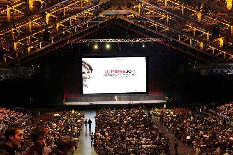 Nuit de la Science Fiction - Festival Lumière 2011 - Lyon - Photo © Anik Couble