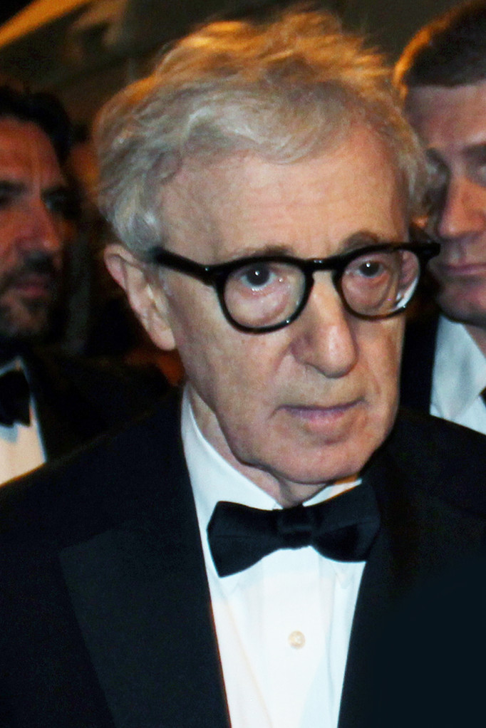 Woody ALLEN - Festival de Cannes 2011 - Photo © Anik COUBLE