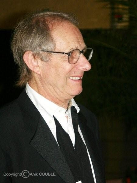 Ken Loach - Festival de Cannes - 2006 - Photo © Anik COUBLE