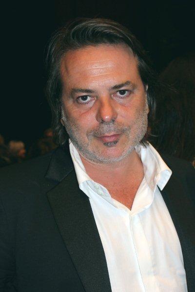 Xabier DURRINGER - Festival de Cannes 2011 © Anik COUBLE