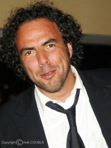 Alejandro González Inárritu - Festival de Cannes - 2006 - Photo © Anik COUBLE