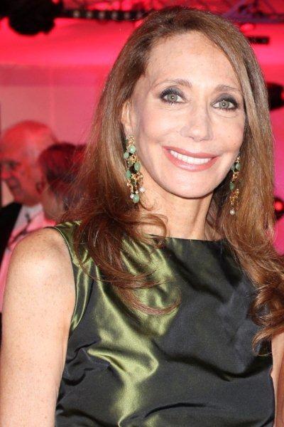 Marisa Bereson - Festival de Cannes 2011 © Anik COUBLE