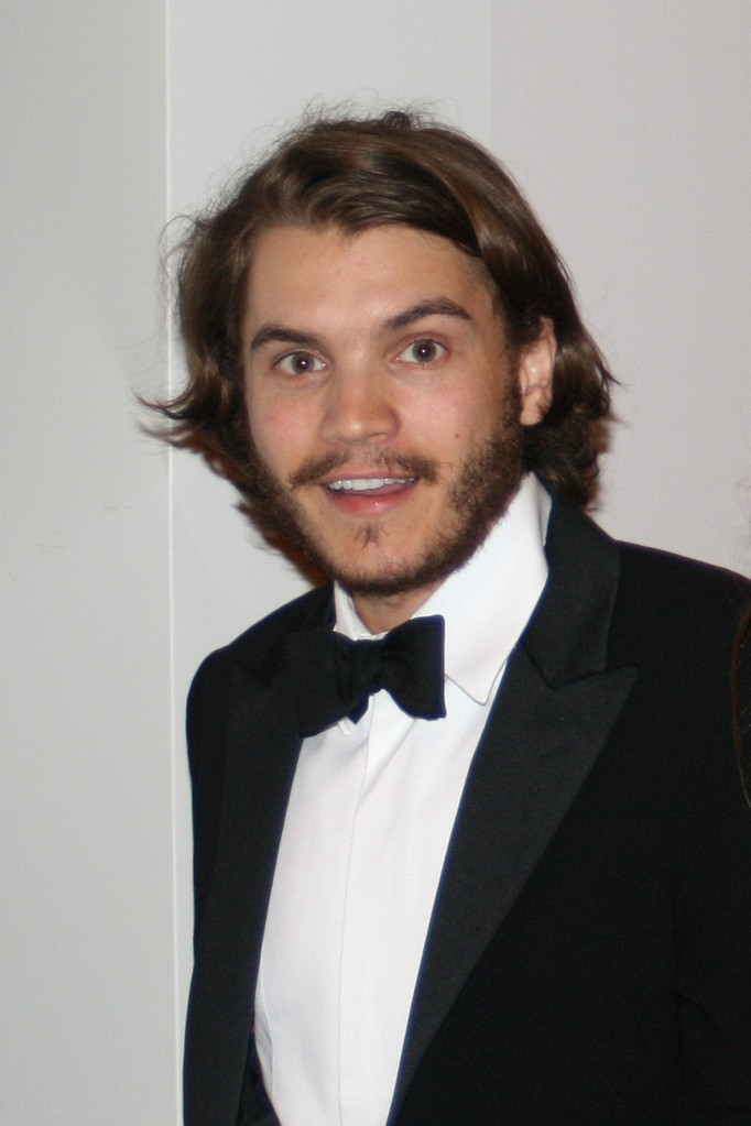 Emile Hirsh - Festival de Cannes 2009 - Photo © Anik COUBLE
