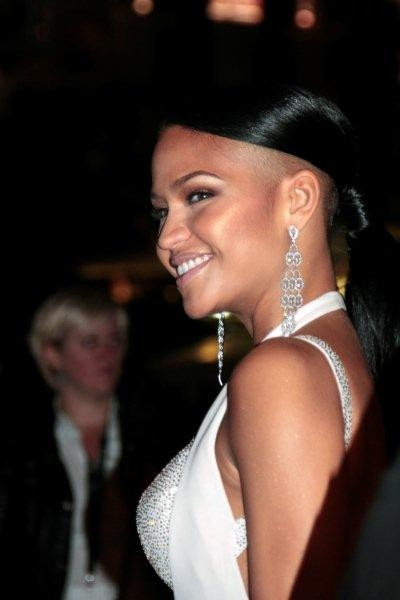 Cassie - Festival de Cannes 2012 - Photo © Anik COUBLE