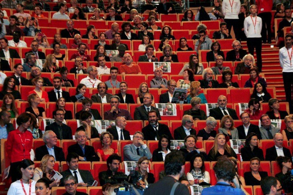 Prix Lumière - Festival Lumière 2012 - Lyon - Photo © Anik Couble