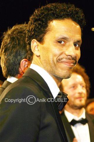 Sami Bouajila - Festival de Cannes 2010 © Anik COUBLE