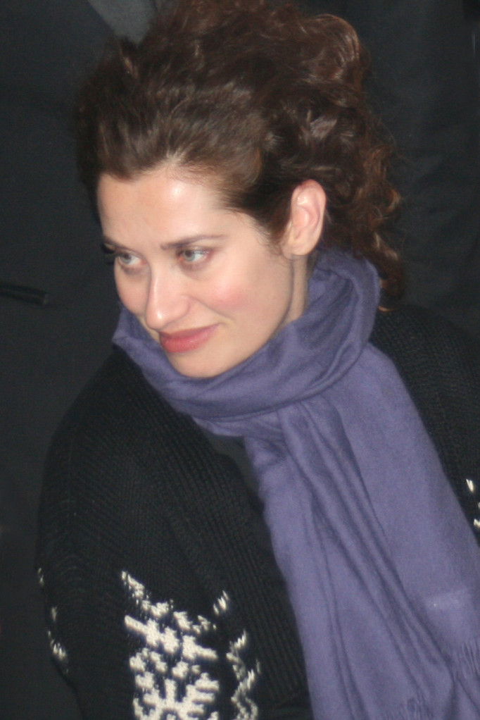 Emmanuelle Devos - Festival de Cannes 2008 - Photo © Anik COUBLE