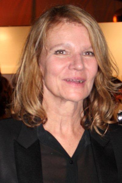 Nicole Garcia - Festival de Cannes 2011 © Anik COUBLE