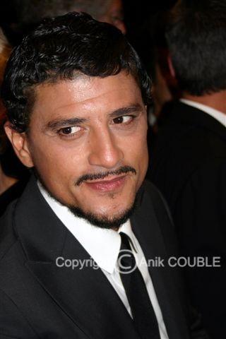 Saïd Tagmaoui - Festival de Cannes 2010 © Anik COUBLE