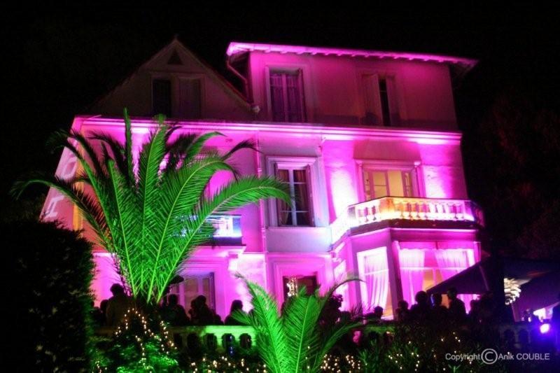 Villa de Mai - Festival de Cannes 2008 - Photo © Anik COUBLE