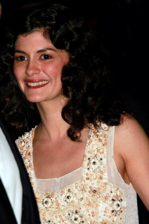Audrey Tautou - Festival de Cannes 2012 - Photo © Anik Couble