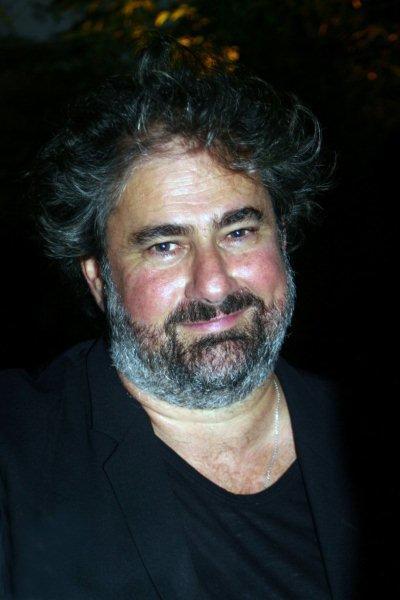 Gustave KERVEN - Festival Lumière  2010 - Photo : Anik Couble