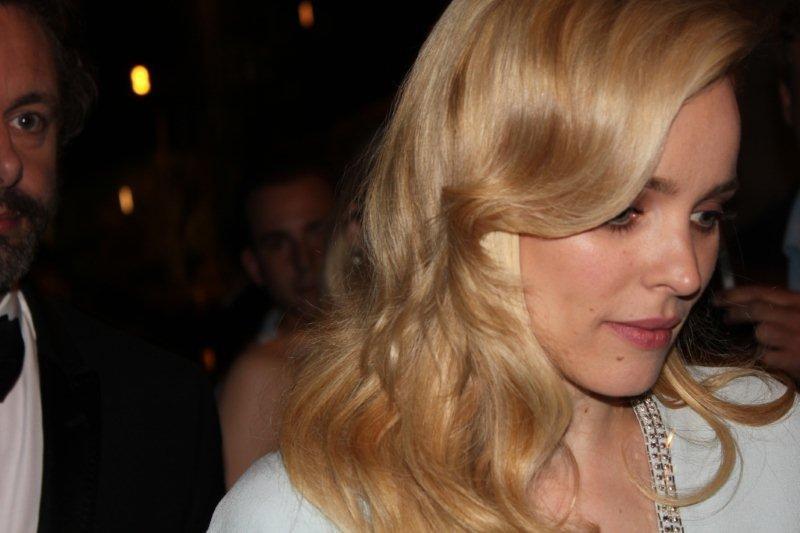 Rachel McAdams - Festival de Cannes 2011 © Anik COUBLE