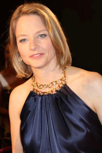 Jodie Foster - Festival de Cannes 2011 © Anik COUBLE