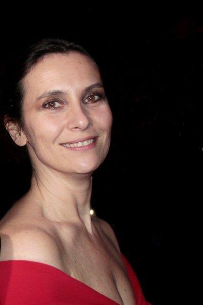 Géraldine Pailhas- Festival de Cannes 2012 © Anik COUBLE