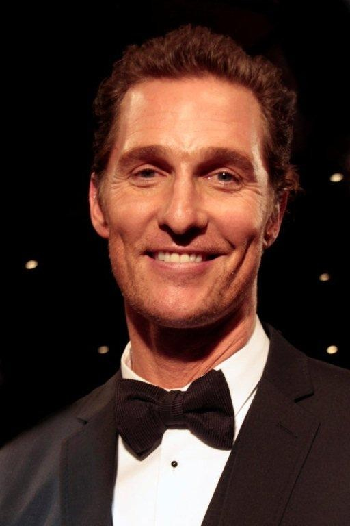 Matthew McConaughey -Festival de Cannes 2012 - Photo © Anik Couble