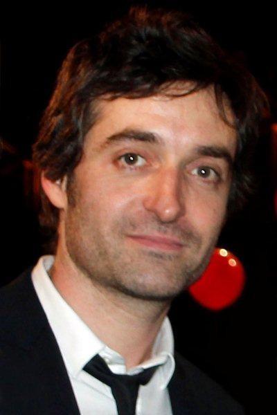 Mathieu Demy  - Festival Lumière 2012 - Lyon © Anik COUBLE