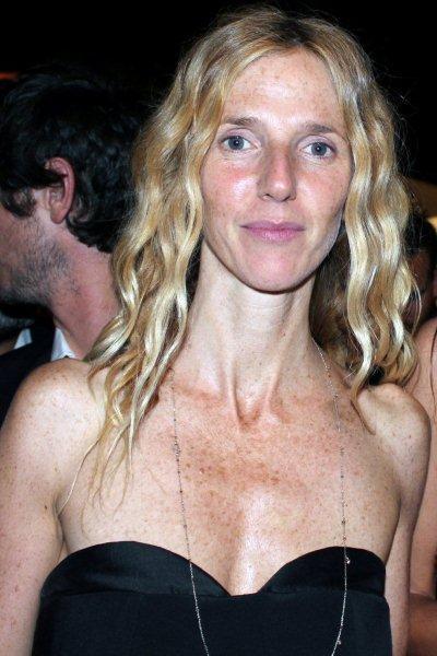 Sandrine KIBERLAIN  - Festival de Cannes 2011 - Photo : Anik Couble