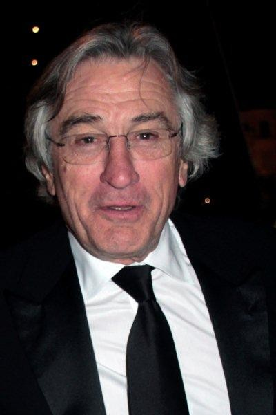 Robert De Niro - Festival de Cannes 2012 - Photo © Anik COUBLE