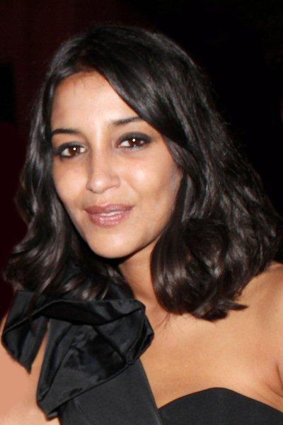 Leila Bekhti - Festival de Cannes 2011 © Anik COUBLE
