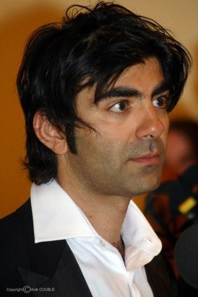 Fatih Akin - Festival de Cannes - 2007- Photo © Anik COUBLE