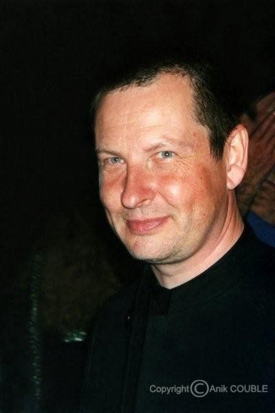 Lars Von Trier - Festival de Cannes - 2000 - Photo © Anik COUBLE