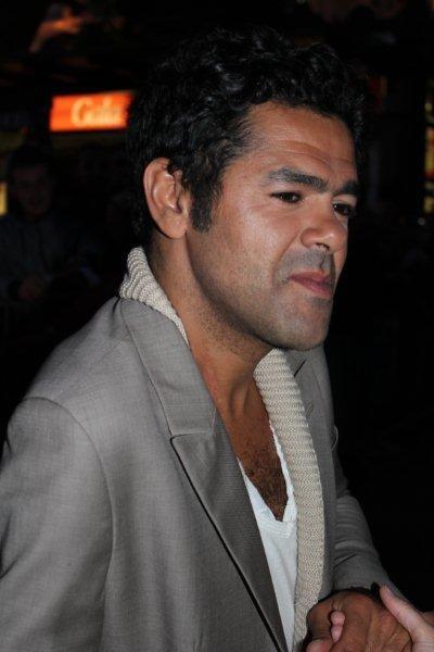 Jamel Debbouze- Festival de Cannes 2011 © Anik COUBLE