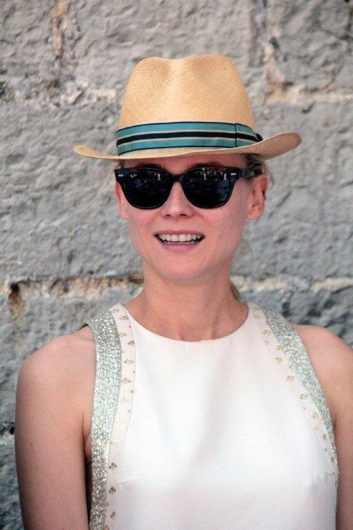Diane Kruger, membre du Jury - Festival de Cannes 2012 - Photo © Anik Couble