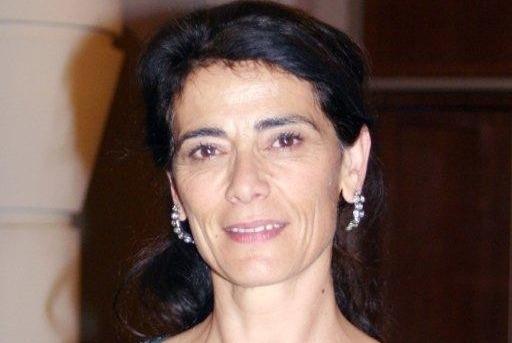Hiam Abbass, membre du Jury des courts métrages - Festival de Marrakech 2010 © Anik COUBLE