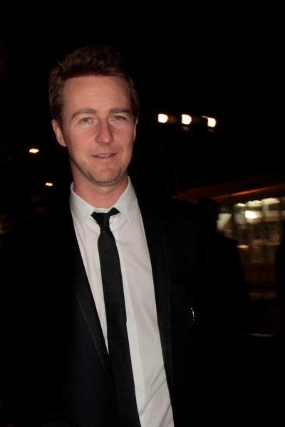 Edward Norton - Festival de Cannes 2012 - Photo © Anik Couble