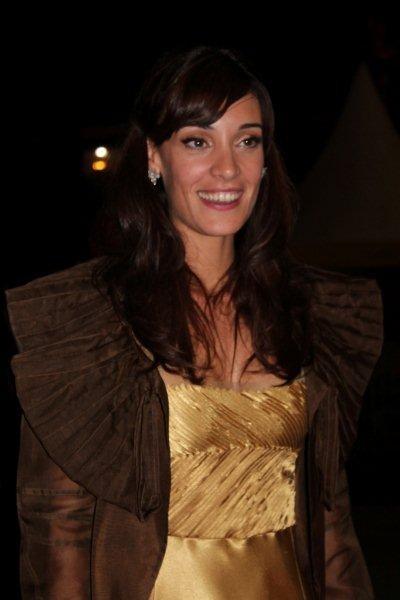 Martina Gusman, membre du jury - Festival de Cannes 2011 © Anik COUBLE