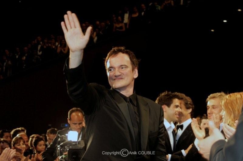 "Projection de ""Inglorious Basterds"" de Quentin Tarantino - Festival de Cannes 2009 - Photo © Anik COUBLE"