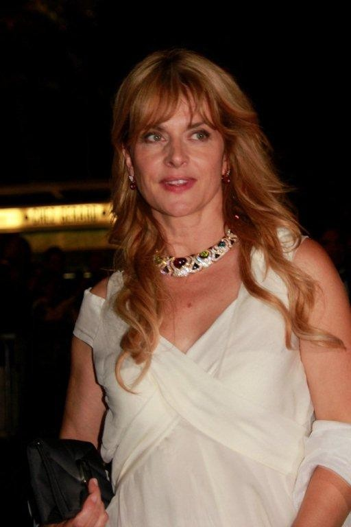 Nastassja Kinski - Festival de Cannes 2012 - Photo © Anik Couble