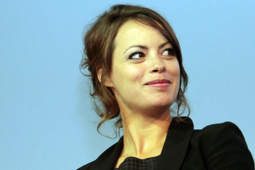 Bérénice Bejo - Festival Lumière 2011 - Lyon - Photo © Anik COUBLE