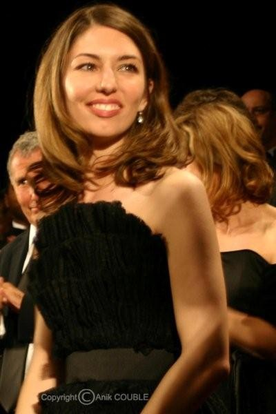 Sofia Coppola - Festival de Cannes - 2006 - Photo © Anik COUBLE