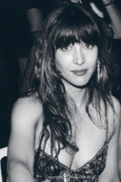 Sophie Marceau - Festival de Cannes -1999 - Photo © Anik COUBLE