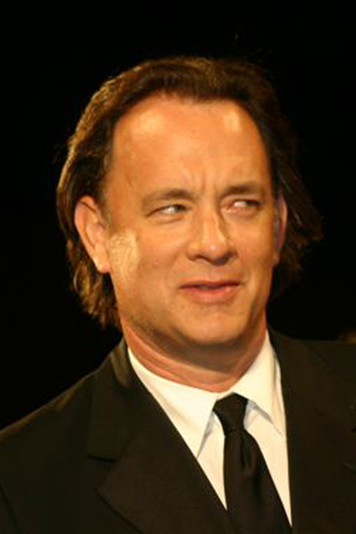 Tom HANKS - Festival de Cannes 2006 © Anik COUBLE