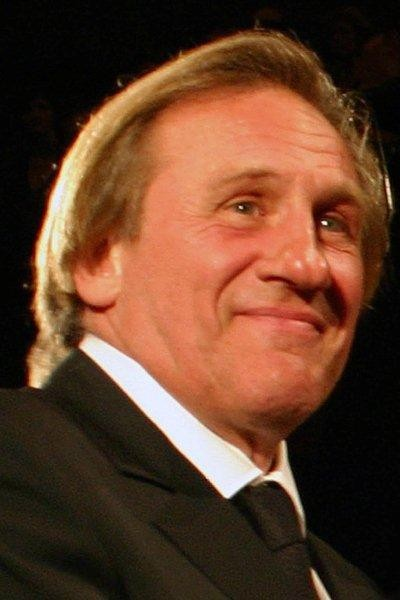 Gérard DEPARDIEU - 2006 / Photo : Anik Couble