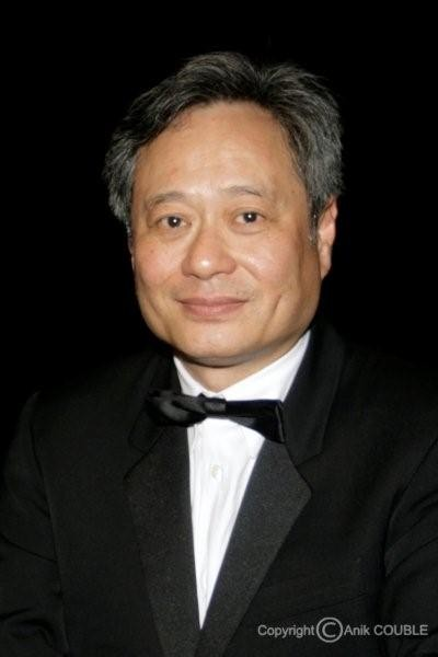 Ang Lee - Festival de Cannes - 2009 - Photo © Anik COUBLE