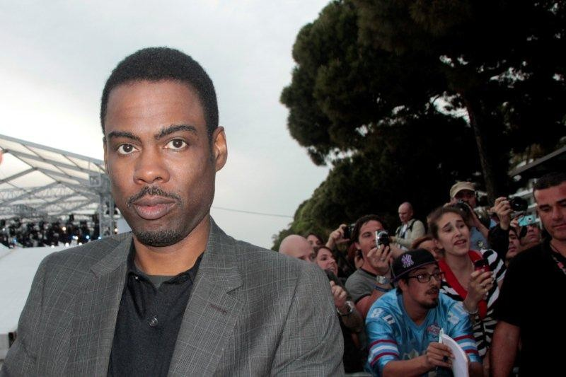 "Chris Rock pour ""Madagascar 2"" - Festival de Cannes 2012 - Photo © Anik COUBLE"
