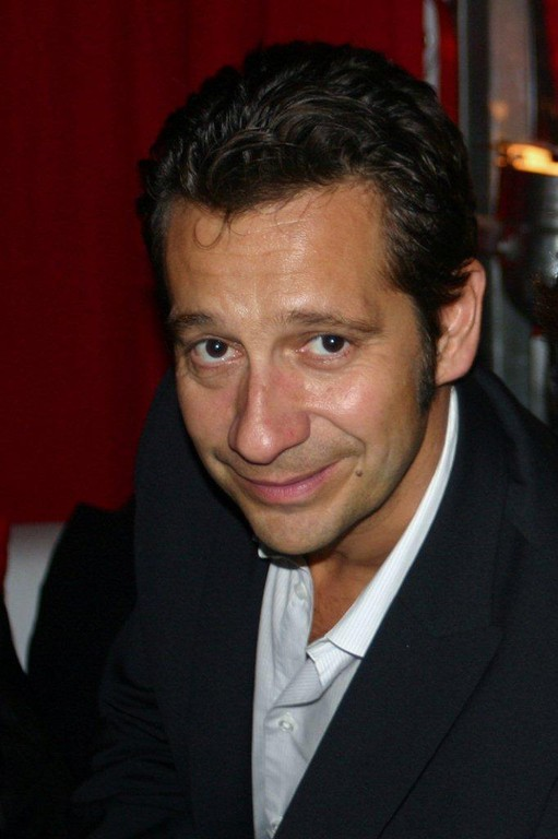 Laurent GERRA - Festival Lumière 2010 - Lyon - Photo © Anik COUBLE