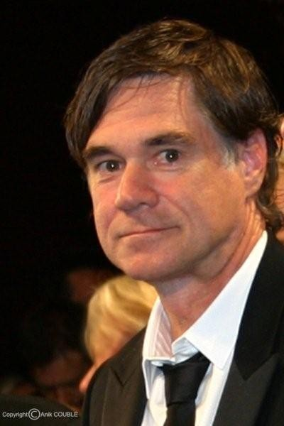 Gus Van Sant - Festival de Cannes -2005 - Photo © Anik COUBLE