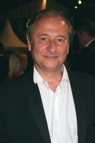 Patrick Braoudé - Festival de Cannes 2011 © Anik COUBLE