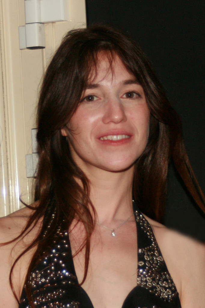 Charlotte Gainsbourg - Festival de Cannes 2009 - Photo © Anik COUBLE