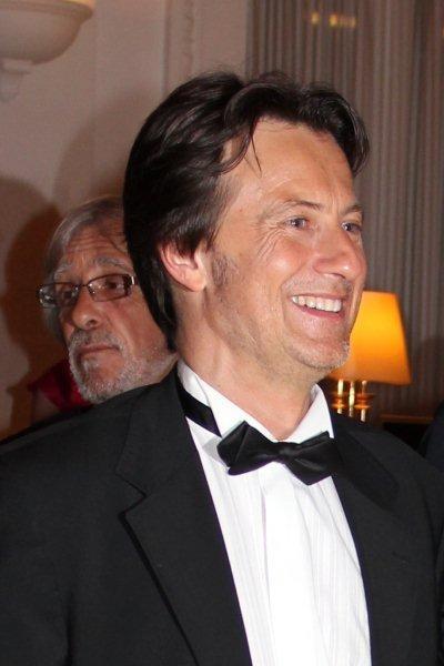 Vincent PERROT - Festival de Cannes 2011 © Anik COUBLE